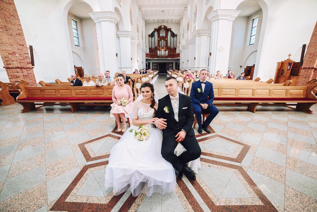 wesele w plenerze, fotograf ślubny gorzyce