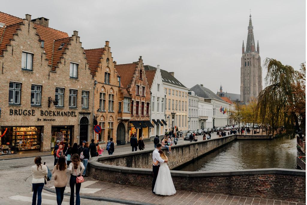 fotograf ślubny, sesja zagraniczna