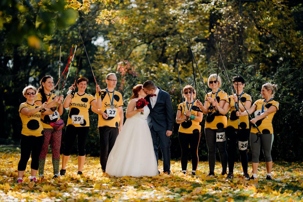 wesele w dworze ordynata