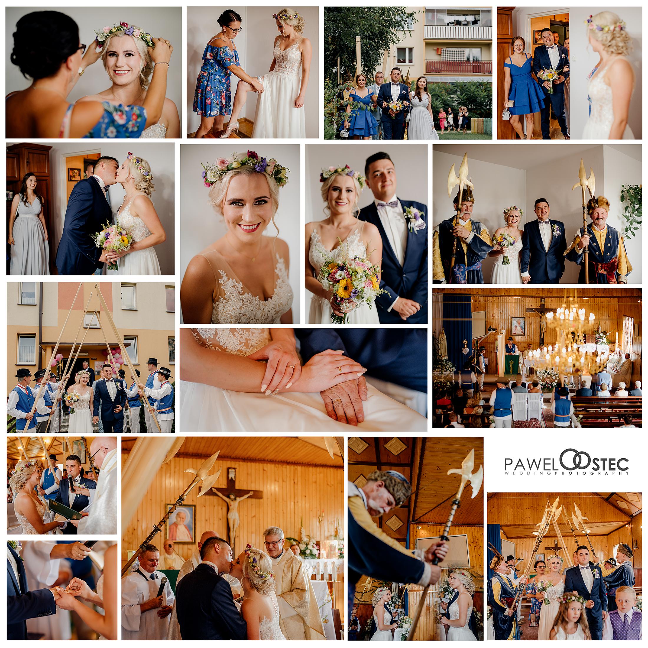 wesele w Brocante, fotograf na slub stalowa wola, fotograf stalowa wola