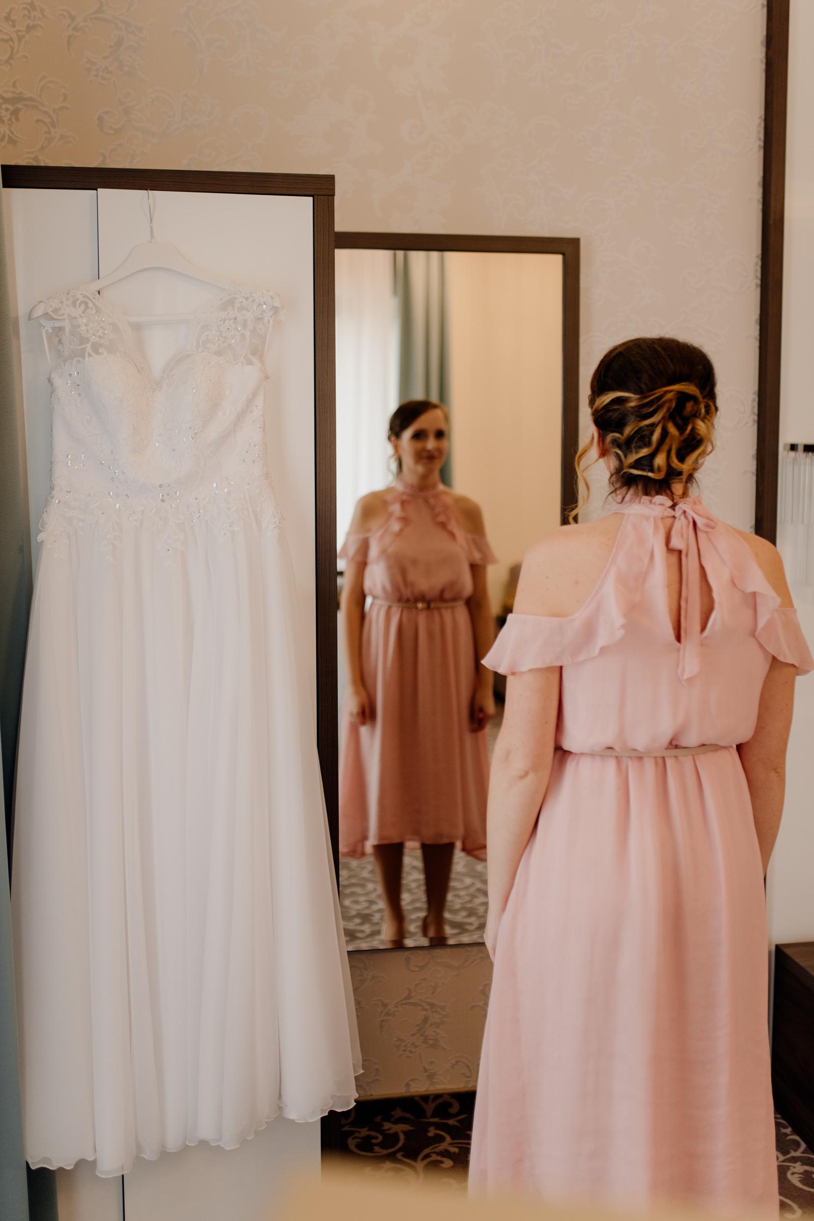 hotel janów, fotograf ślubny, przygotowania ślubne