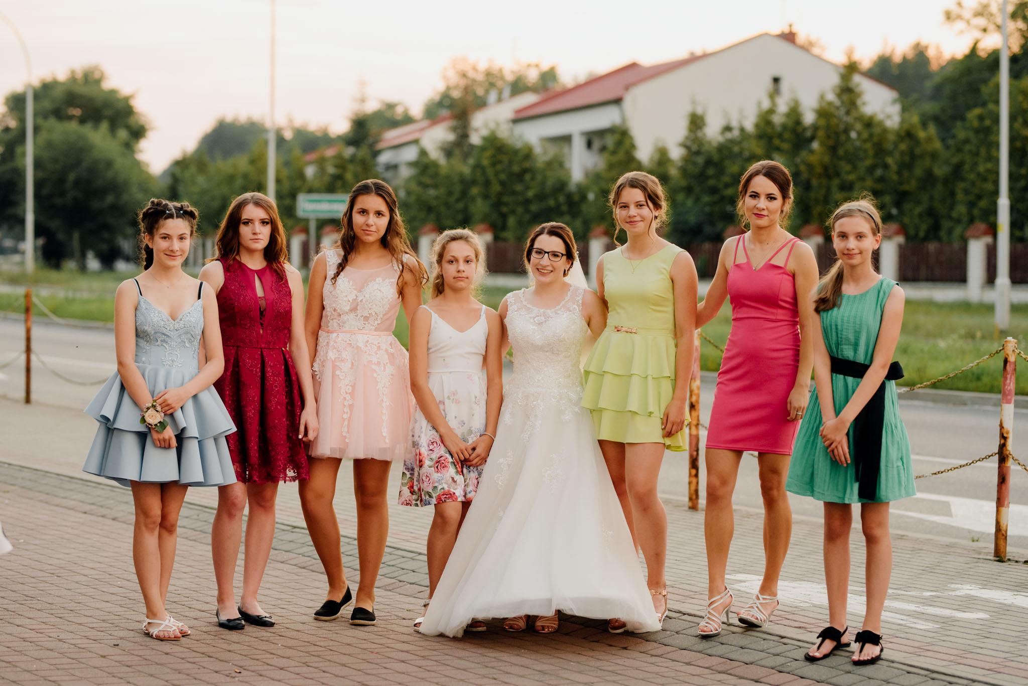 zdjęcia grupowe, fotograf stalowa wola