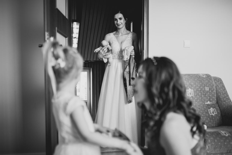 wojskowe wesele, fotograf ślubny kielce