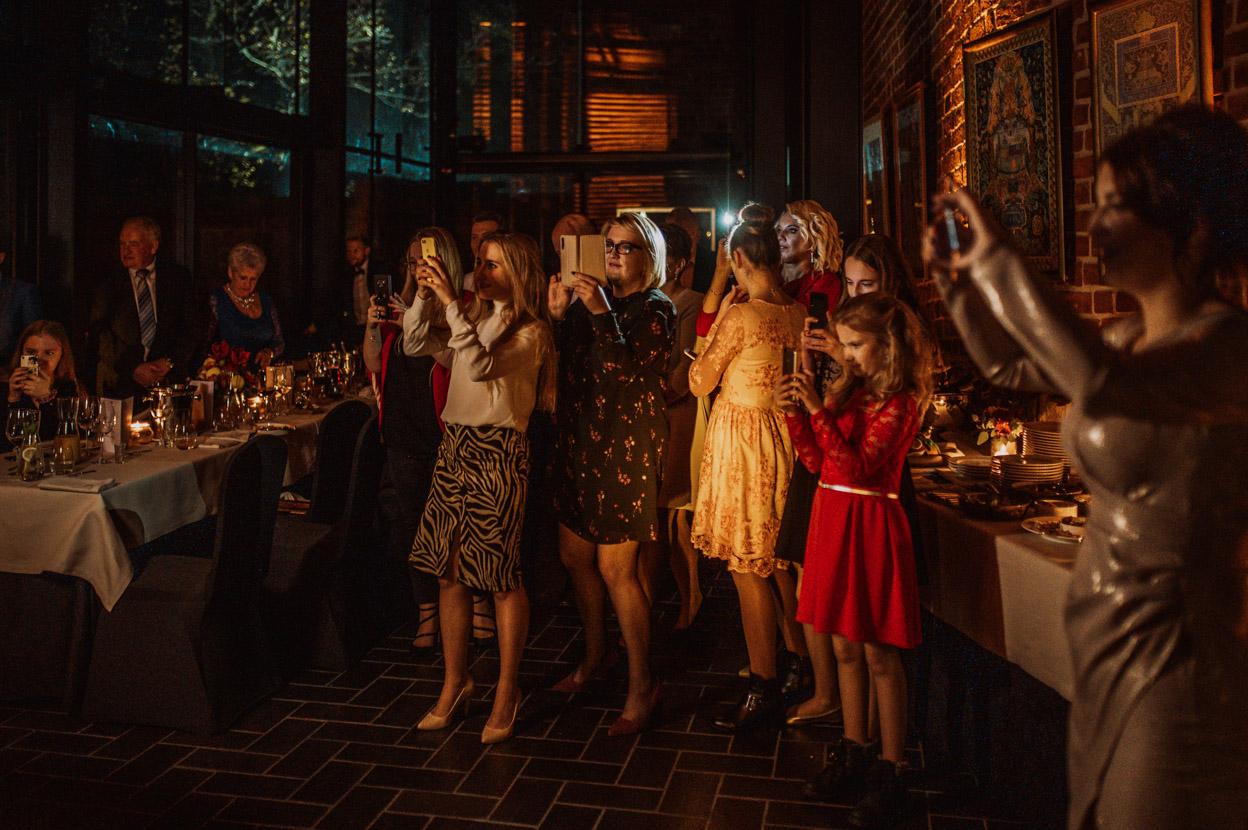 restauracja widnokrąg, alternatywne miejsce na ślub