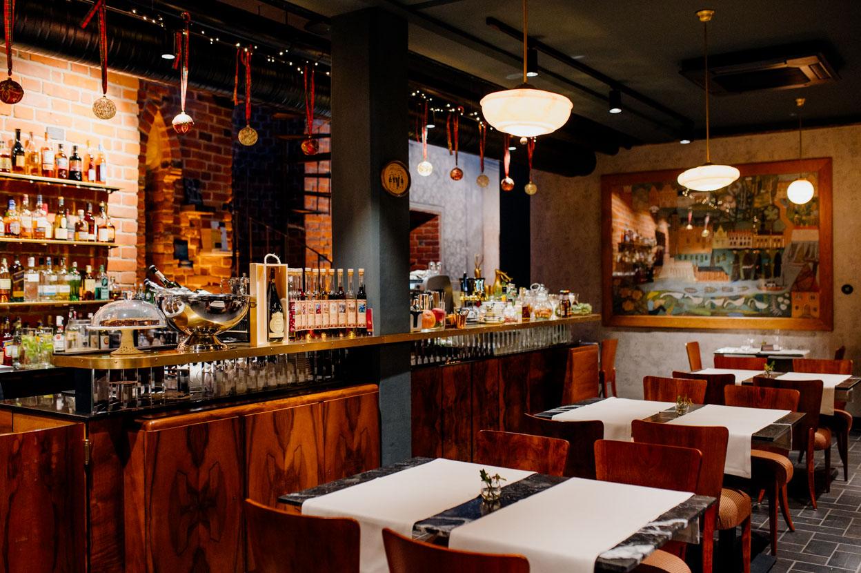 restauracja widnokrąg sandomierz