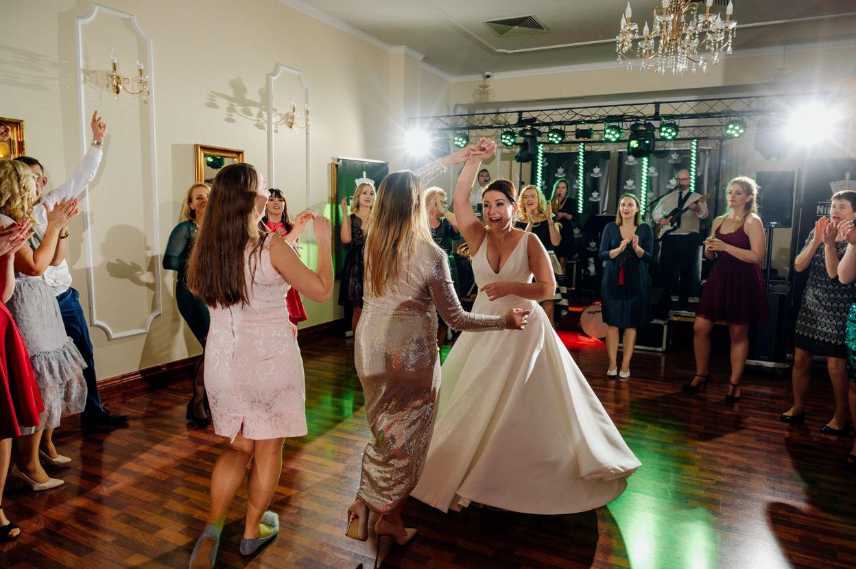 zabawa taneczna, sala weselna w warszawie