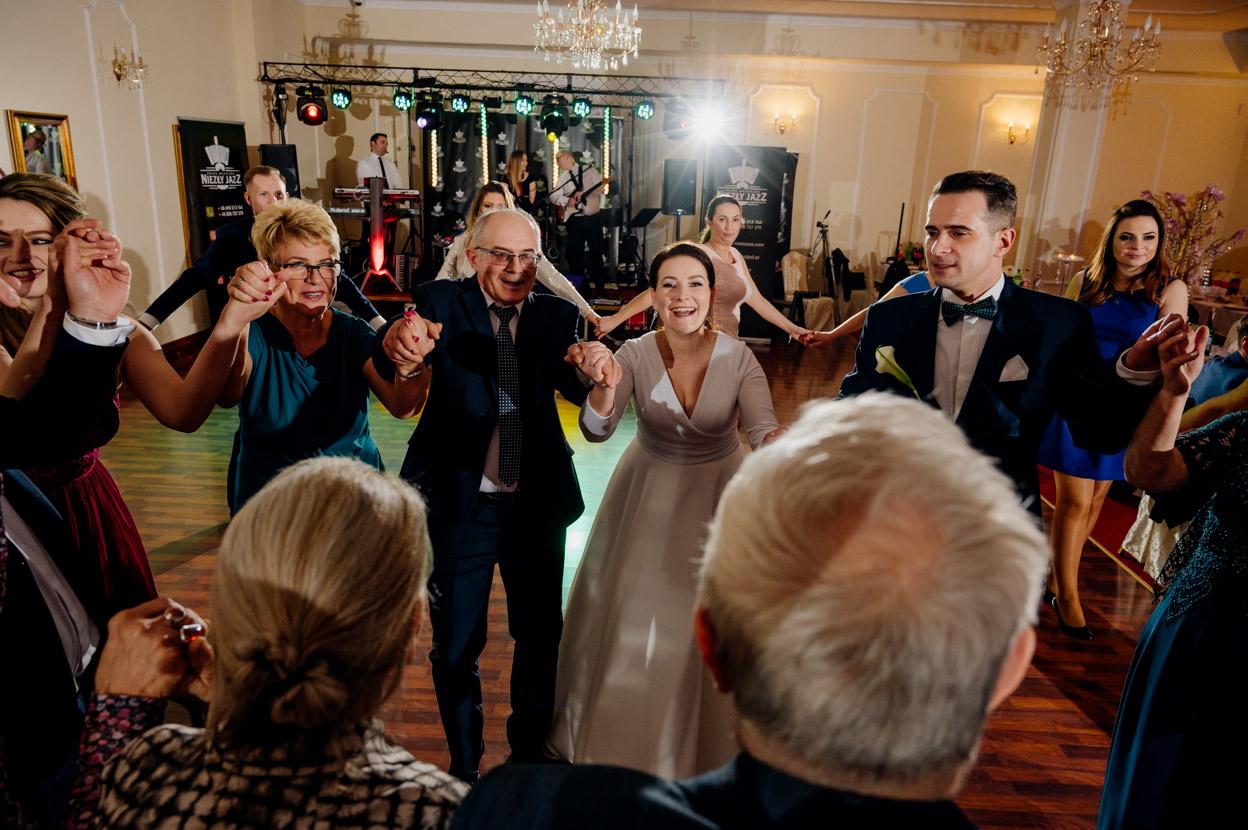 fotograf ślubny warszawa, zabawa taneczna