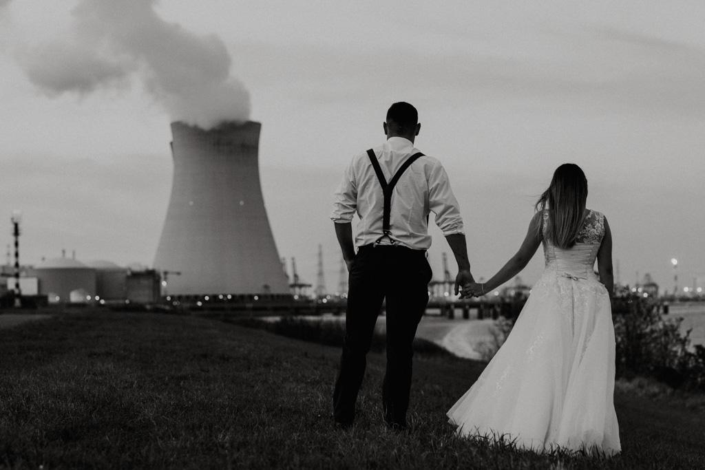 fotograf ślubny Belgia, sesja ślubna za granicą