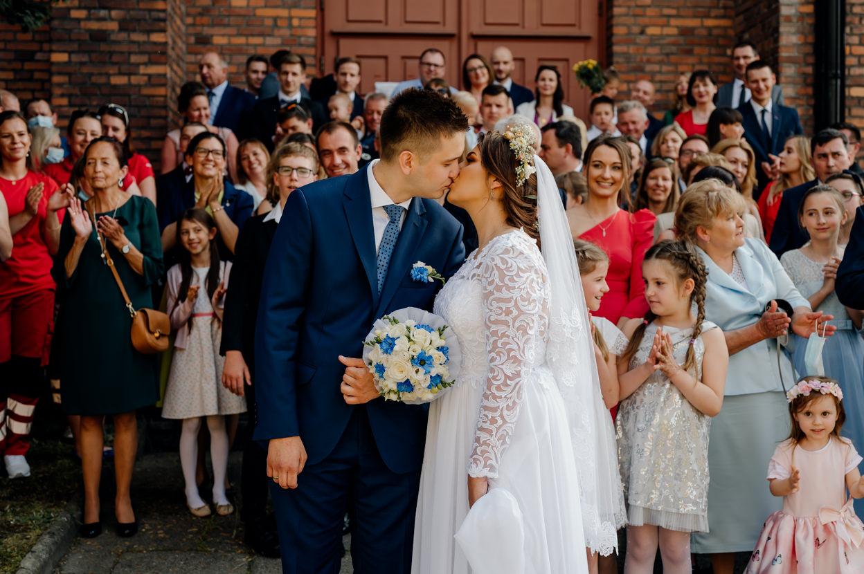fotograf ślubny w krakowie