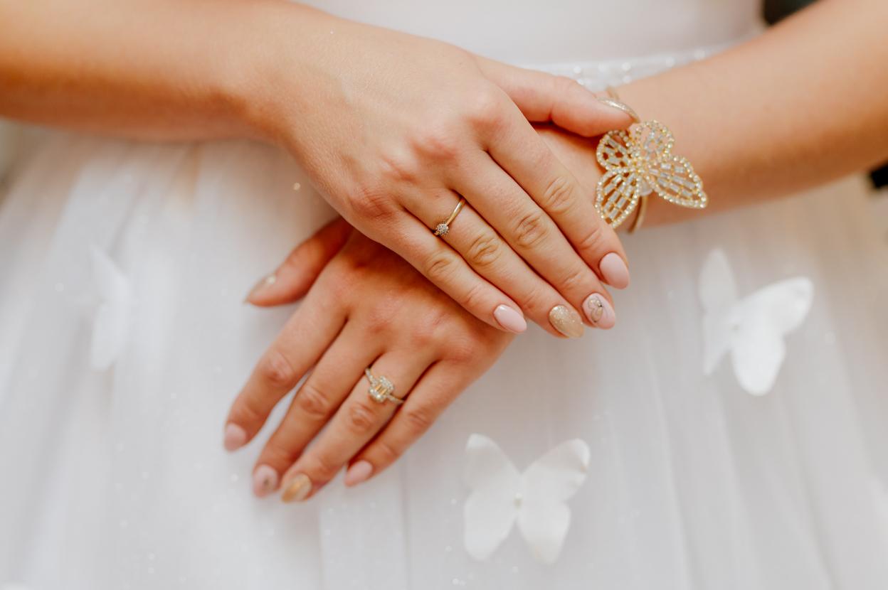 przygotowania ślubne
