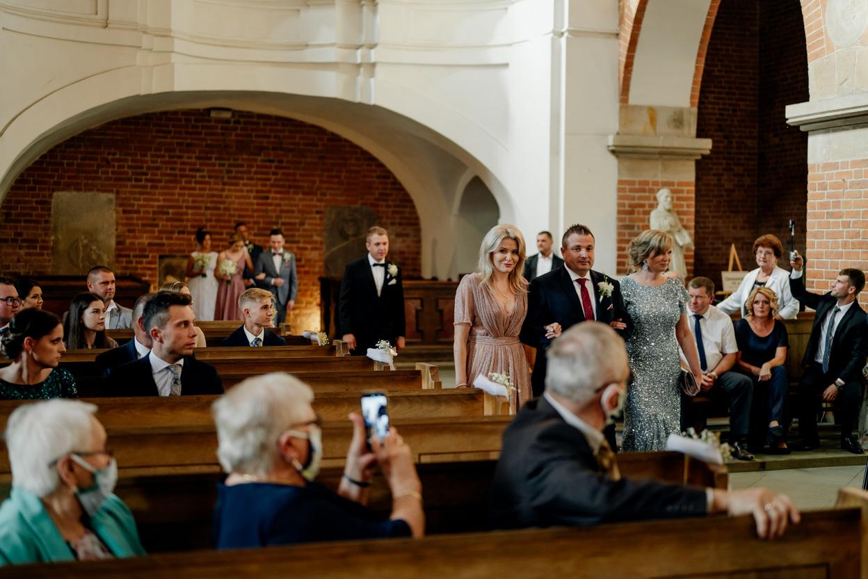 kościół św jakuba sandomierz
