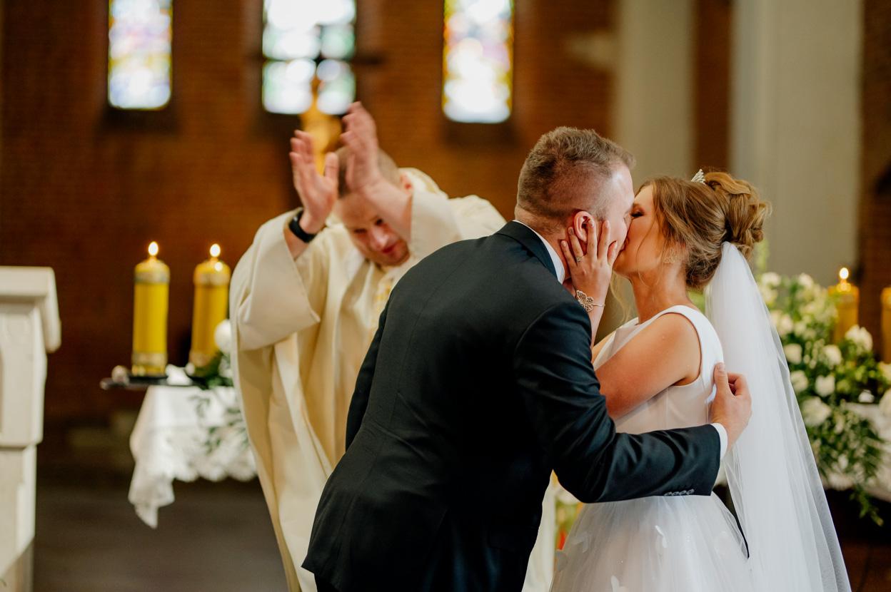 przysiega małżeńska