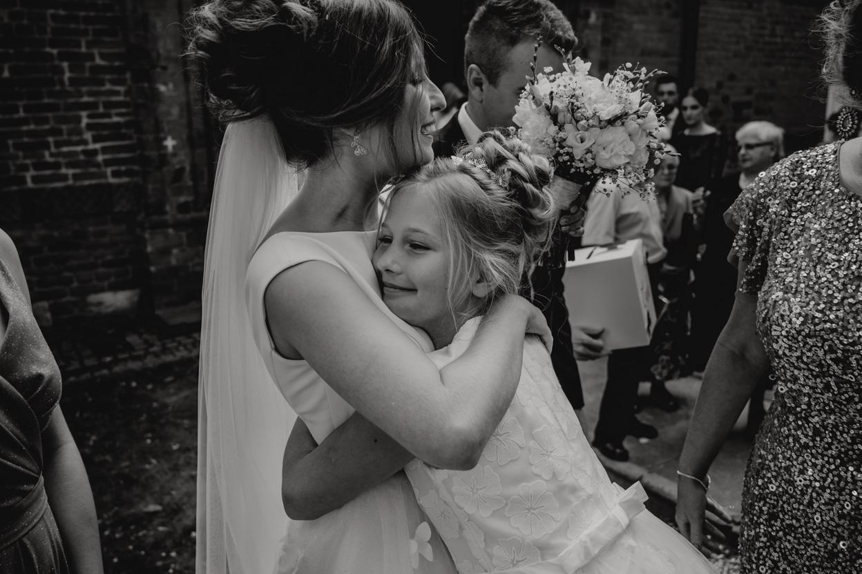 ślub w Sandomierzu