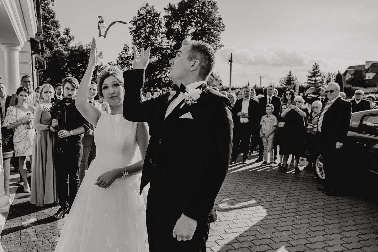 wesele villa anna
