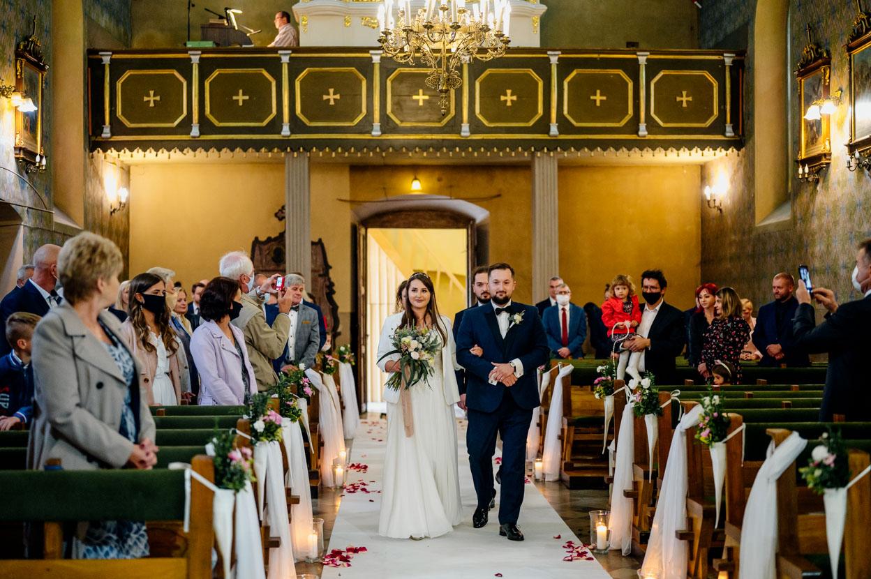ślub kościelny, fotograf ślubny kielce