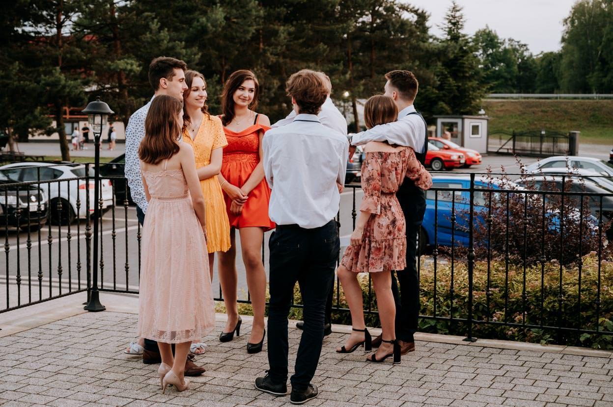Babie Lato Gdów, fotograf ślubny kraków