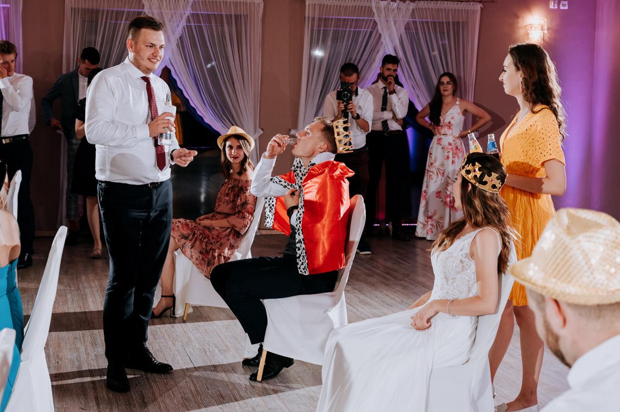 Babie Lato Gdów - zabawa weselna krakow