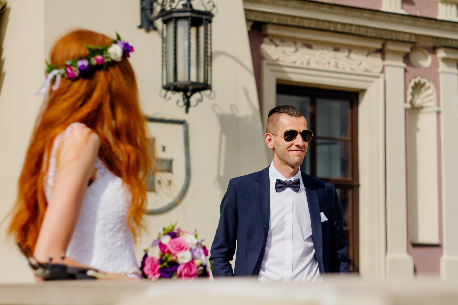 fotograf ślubny Zamość
